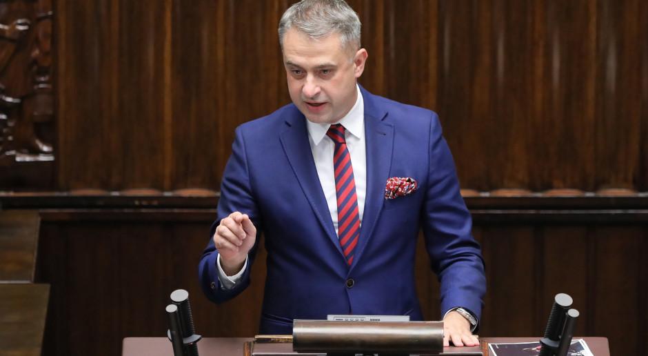 W sobotę Nowa Lewica wybierze 14 wiceprzewodniczących