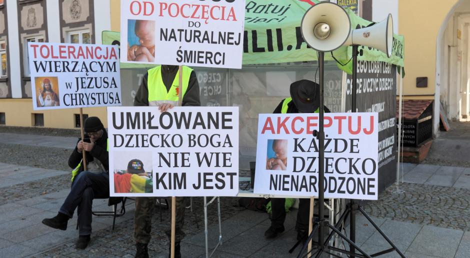 Białystok: Ulicami miasta przeszedł Marsz Równości