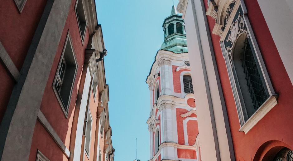 Poznań czeka na przywrócenie oryginalnego układu zwrotek w hymnie narodowym