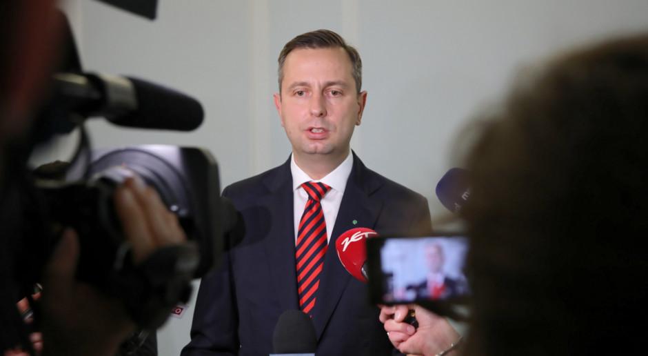 Kosiniak-Kamysz: Złożymy wniosek o samorozwiązanie Sejmu