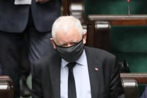 Jarosław Kaczyński na razie nigdzie się nie wybiera